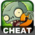 Cheat Plants vs Zombies 2 icon