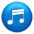 Paradise Music Pro Downloader icon