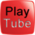 iTube PlayTube free icon