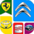 Car Logo Quiz free icon