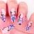 Snow WhiteIs Back Nail Art icon