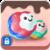AppLock Theme Candy Sweety icon