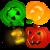 Pumpkin Link Halloween app for free