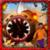 Worm's City Attack - Java icon