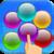 Bubbles Popper Free icon