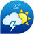 Weather Update Live icon