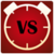 Reaction VS icon