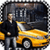 Extreme 3D Taxi Simulator icon