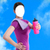 Fitness Girl Photo Montage Free app for free