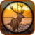 Hunting Animals Jungle icon