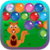 Chipmunk Bubble Shooter icon