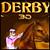 Derby 3D icon