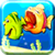 Big Fish Eat Small II Games app for free