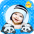 Baby Frames Collage app for free