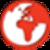 Lingua English Italian icon