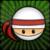 Ninja Brick Mania icon