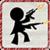 Angry StickMan Killer icon