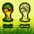 World Cup 2014 Memory Game app for free