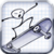 Skateboarding Stickman icon