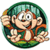 Monkey Adventure Run icon