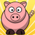 Match the Pig - Kids Game icon