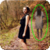 Scary Ghost In Photo icon
