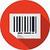B-arcode scanner icon