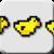 Chick Hen  Run icon