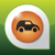 Aha Traffic Caraoke and Destination Finder icon