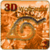 Naruto Shippuden 3D Live Wallpaper FREE app for free