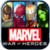 MARVEL War of Heroes app for free