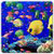 Galaxy Live HD Aquarium Wallpaper icon