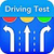 Driving eTest icon
