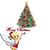 Merry Christmas icon