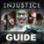Injustice Gods Among Guide app for free