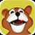 Glotys balalaika bear icon