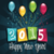 Happy New Year 2015 Live WallPaper icon