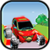 Monster Truck City Rumble icon
