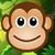 Teddy Kong Escape from the Jungle app for free