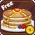 Pan Cake Maker app for free