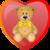 Talking Teddy app for free