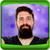 Beard Salon Photo Montage icon