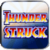 Spin Palace Thunderstruck Slot icon