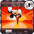 Mickey Mouse Iphone Locker app for free
