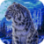 Tiger Waiting Live Wallpaper app for free
