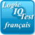 Activity Logic IQ Test French app for free