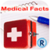 Medical Fact app for free