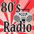 80s Radio icon