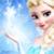 Cute Frozen Wallpaper icon