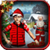 Fun In Santa City - Java app for free